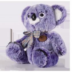 Giocattolo molle bello della peluche del Koala per modo del regalo di compleanno