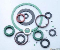 Резиновые уплотнения и уплотнительные кольца для силиконового каучука, тефлона