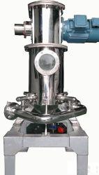 Equipamento de processamento de pó avançada Jet moenda /Professional Esmagamento Farmacêutica moagem moinho de jacto de Leito Fluidizado/ /máquina de moagem para tamanho 0.5-5mícron
