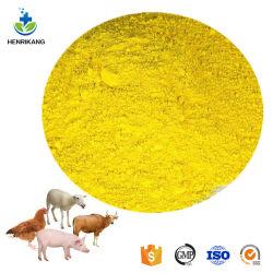 Qualidade superior CAS 24390-14-5 Doxiciclina Hyclate matérias-primas em pó