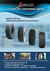 L-Guard chinesisches Cheap Used Tyres für Car 13-17inch 155/65r13