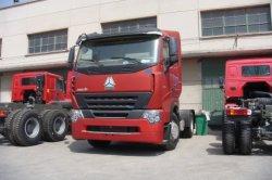 Traktor-LKW China-Sinotruk HOWO A7 6X2