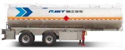 Semi remolque cisterna de combustible / contenedor cisterna