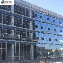 빠른 창고를 위한 임명에 의하여 날조되는 강철 구조물 건물 강철 & 구조 또는 작업장 또는 공장