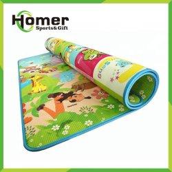 Milieuvriendelijke niet Misstap 10mm Mat van het Spel van de Activiteit van de Baby van de Dikte de Kruipende