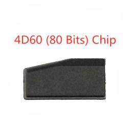 Original en céramique 4D60 puce transpondeur pour Système antidémarrage clé de voiture