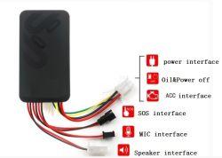 Vehículo Tracker GSM Tracker GPS Tracker GSM con micrófono