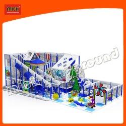 L'intérieur de la maternelle Soft Play jouets en plastique
