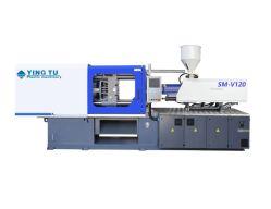 수평한 플라스틱 자동 귀환 제어 장치 자동적인 사출 성형 기계