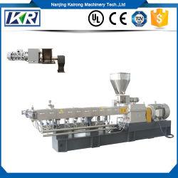 La resina de ácido poliláctico/PLA gránulo de almidón de maíz/Materia Prima de plástico biodegradables de almidón+PE gránulos de máquina de mezcla de plástico