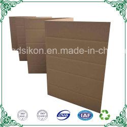 Il cartone ondulato impaccante della casella di commercio elettronico Z-Piega il formato di abitudine del cartone