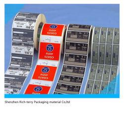 Produttori per stampare tutti i tipi di confezioni esterne di cartone Etichette
