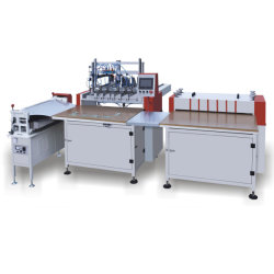 Pka-800 기계를 만드는 기계 또는 점 메뉴를 만드는 두 배 역 케이스