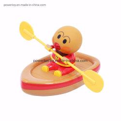 Jl juguete de plástico mayorista del modelo de las figuras de acción Juguetes Juguetes de dibujos animados en 3D personalizadas