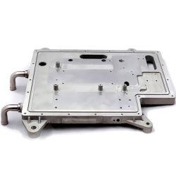 Soem-Aluminium anodisierte die maschinell bearbeitete Kraftfahrzeugmotor CNC maschinelle Bearbeitung//die Maschinerie-Teile