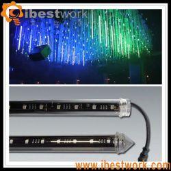 LED 단계 점화 DMX LED 3D 관 빛