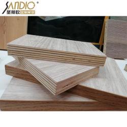 熱い販売の家具の製造のためのバルト海のシラカバの合板か堅材の合板