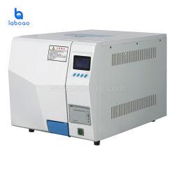 Esterilización Rápida de la Mesa de clase B El esterilizador a vapor de alta presión