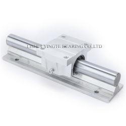 TBR25 Cilindro de alta precisión con la mejor Quanlity raíl lineal para la máquina de CNC