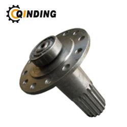 Venta de piezas de repuesto Sdlg cargadora de ruedas con buen precio.