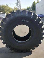 Los neumáticos la excavadora cargadora E3 L3 el sesgo de los neumáticos radiales/ OTR 23,5r25 17.5R25 26,5r25 29.5R25 marca Tianli