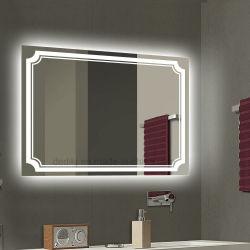 Dediの浴室明るいLEDの背部照明壁LEDセンサーマジックミラー
