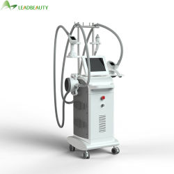 바디 마사지 기계 기계를 바짝 죄는 공동현상 RF 피부를 체중을 줄이는 세륨 증명서 아름다움 장비 바디