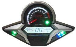 Ns дешевой Китайской Республики на вездеходе ЖК-дисплей Speedometr электрический дозатор для мотоцикла