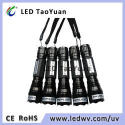 UVlaser-Zeiger der taschenlampen-3W