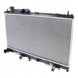 Una buena calidad Auto Parts 45111-AG000 la refrigeración del motor coche radiador Radiador de aluminio para Subaru