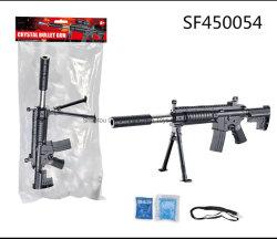 Los niños juguetes blandos Shot Gun Pistola de bala de agua