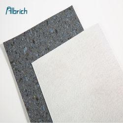 Pavimenti in vinile in plastica per pavimenti in PVC in pelle per uso medico