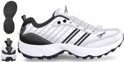 Turf coupe basse chaussures de sport (FW00557B)