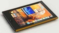 Écran tactile Tablet PC portable (ZH80SM-MI-M)