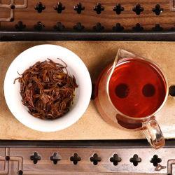 Qualidade elevada chinês tradicional chá saudável Info Caixa de oferta chá preto
