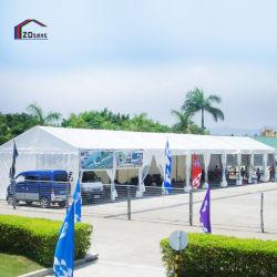 PVC étanche de plein air de haute qualité pour le parti tente rectangulaire