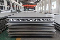 Prezzo di fabbrica laminato a freddo GB ASTM JIS 304 304L 305 309S 316n 434 430 405 409 444 2b/lucidatura acciaio inox Foglio per piastra caldaia
