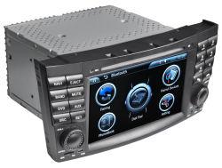 7.0 pouces lecteur de DVD de voiture GPS spécial pour le BENZ W211/W463/W219
