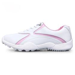 2020 de Schoenen van het Golf van de manier voor Vrouwen, de Schoenen van het Golf van Dames, de Schoenen van de Sporten van Vrouwen