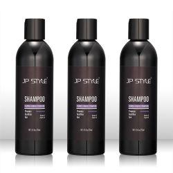 Privé Etiket 100% de Zuivere Organische Shampoo van het Haar voor Mannen en Women SPA
