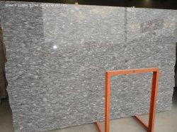 Adouci/poli/flammé couper à la taille de carreaux de granit bleu royal pour l'intérieur Revêtement de mur extérieur de revêtement de sol/pavage