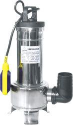 MCM Pomp de Met duikvermogen van de Draaikolk (voor het Water van de Riolering)