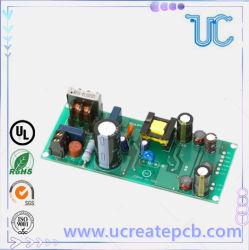 1つの停止PCBのボードアセンブリ電子回路カスタマイズされるPCBAに乗る