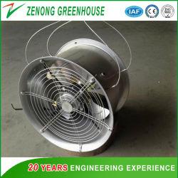 Ventilatore orizzontale di circolazione di corrente d'aria del ventilatore