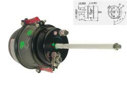 Погрузчик воздушных частей тормозной камере пружины подвески (T24/30)