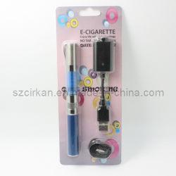 Ecigs, Электронные сигареты Nf3b одной карты в блистерной упаковке синего цвета