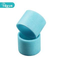 Верхней Части продажи новейшей конструкции силиконовый штукатурка ленту для торговой марки Cusomer синего цвета