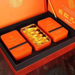 2020 precio de fábrica China de gama alta saludable té negro de regalo