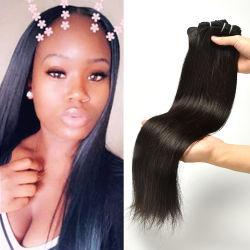 """All'ingrosso capelli brasiliani vergini Periwig 18"""" di alta qualità all'ingrosso dritto"""
