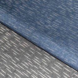 Il tessuto riflettente di Softshell della stampa ha legato con il tessuto del panno morbido di Plar e di TPU